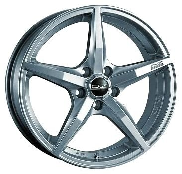 Konig Catalan 9,5x19 5x120 ET 40 Dia 40 (Gloss black)